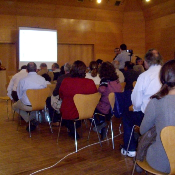 1er Encuentro Tallamadera - Mayado
