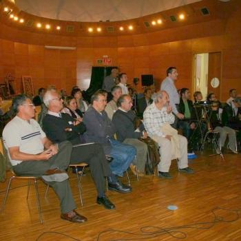 1er Encuentro Tallamadera_2