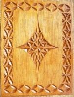 Cajas talladas por Ponent