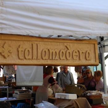 Tallamadera de Feria Medieval_3