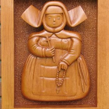 Madre Superiora
