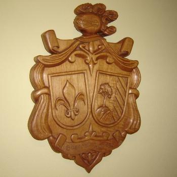 escudo eraldico