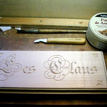 Les Claus (Las Llaves)
