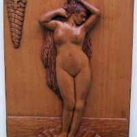 Afrodita. Venus para los romanos. diosa del amor.