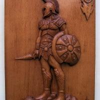 Ares, dios de la guerra