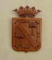 Escudo de Iscar