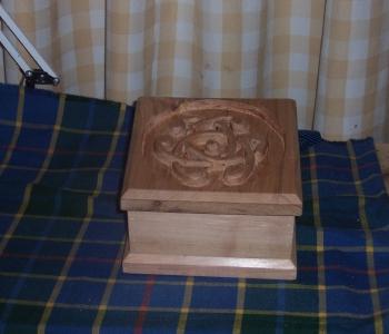 La caja 1
