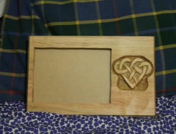 El corazón celta