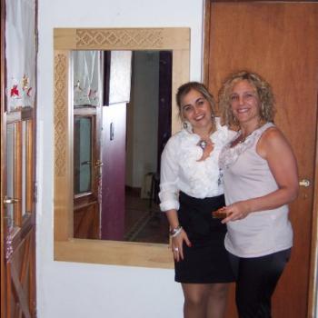 El Espejo es el reflejo del alma