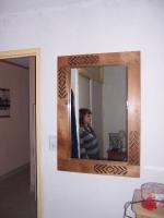 El espejo de Laura