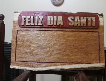 Para Santi