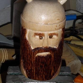 Un Vikingo