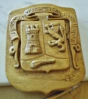 Escudo de Melgar, por