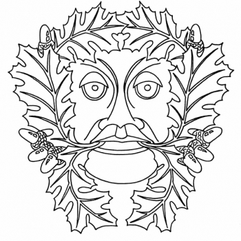 ESPIRITUS DEL BOSQUE