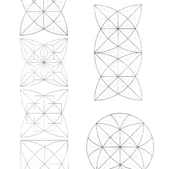 Talla geométrica