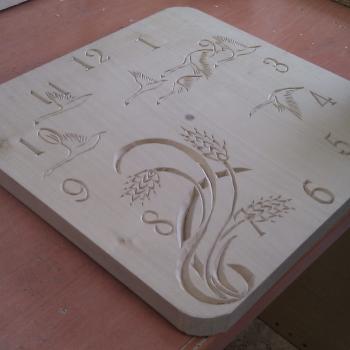 Reloj Chipcarving Javi_1