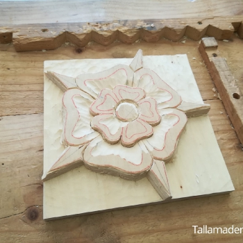 Rosa Tudor por Conchita_6