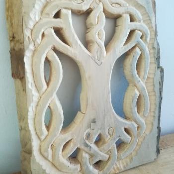 Árbol Celta por Alicia_10