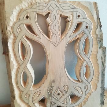 Árbol Celta por Alicia_13