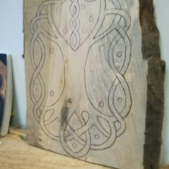 Árbol Celta por Alicia_20