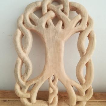 Árbol Celta por Alicia_4
